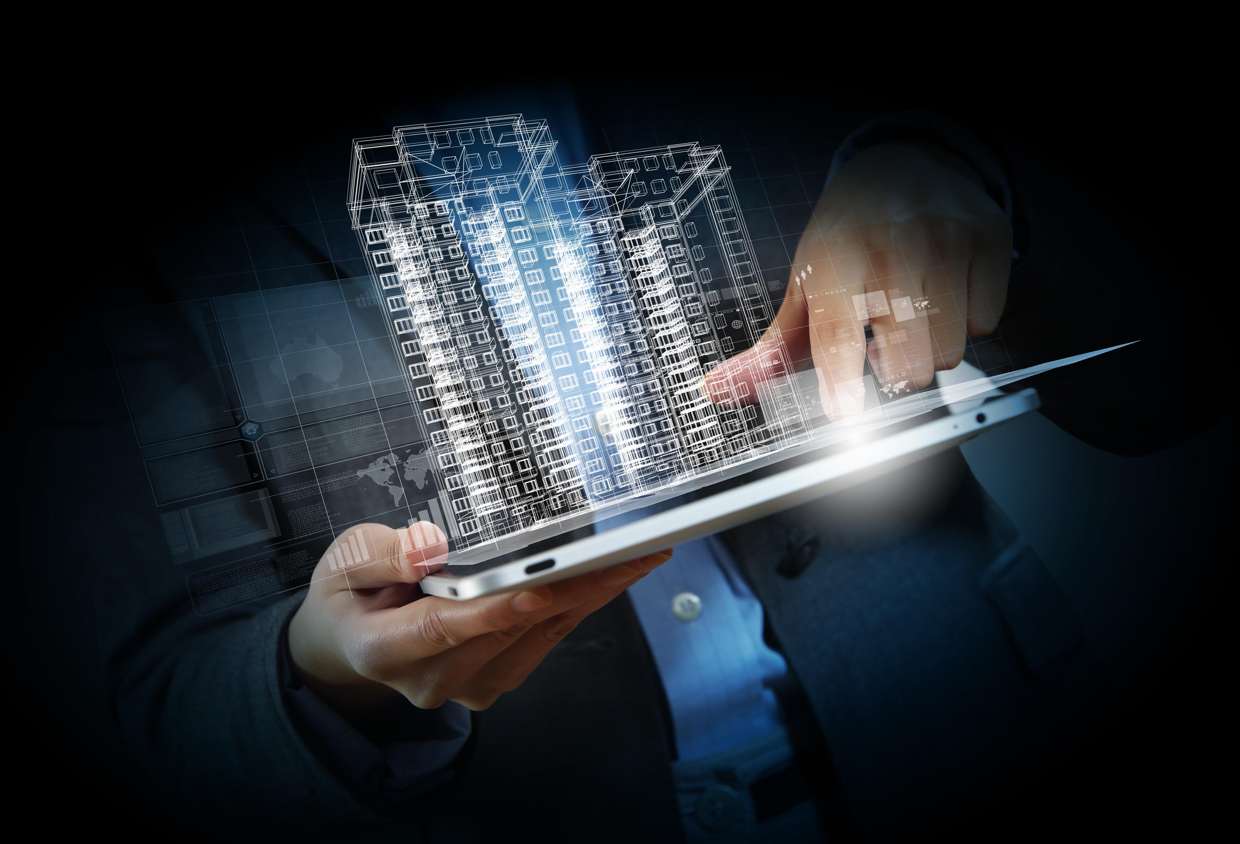 Rencontres Nouvelles Technologies Construction Bim Smart