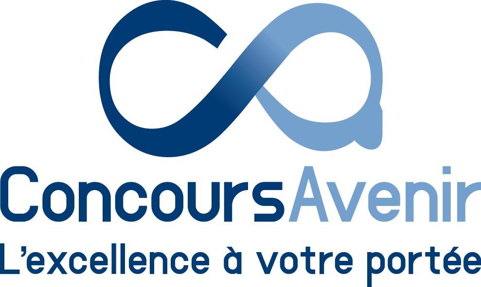 Logo Avenir + baseline 2017