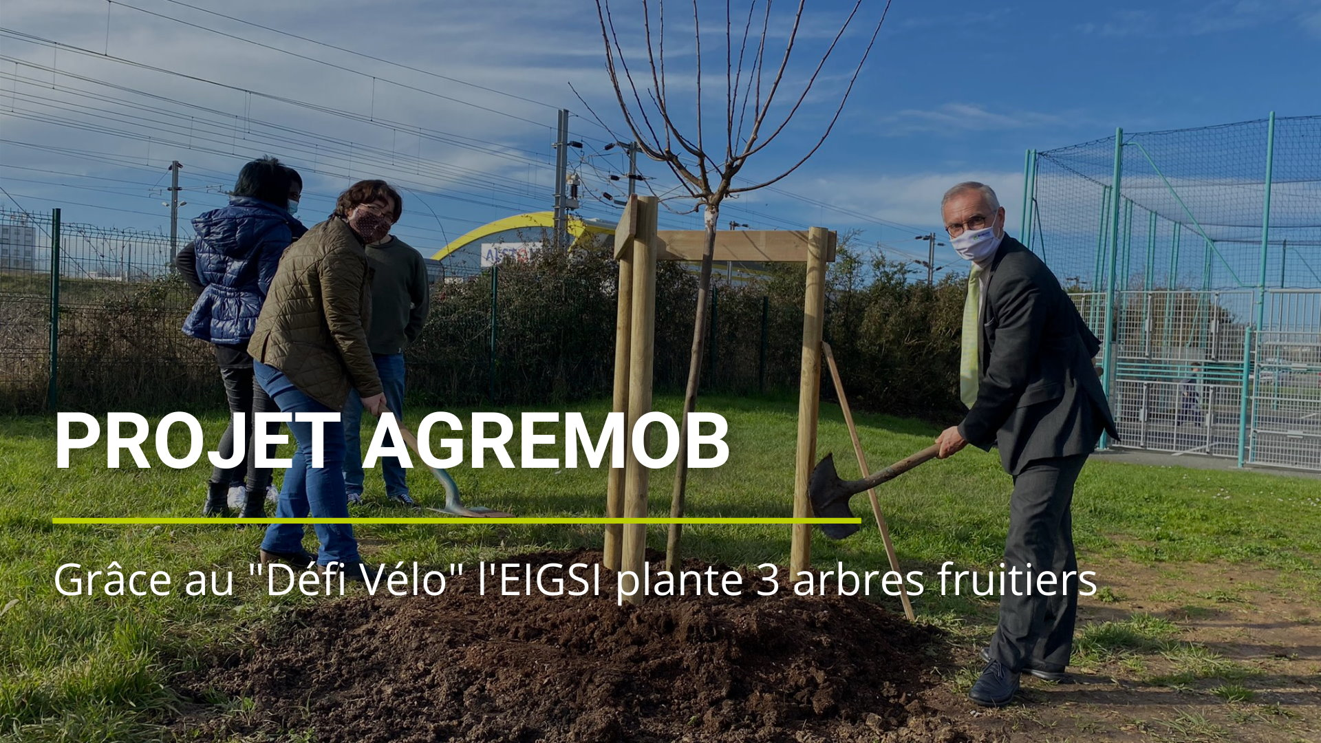 agremob defi velo