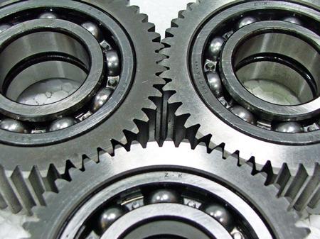 Ingénieur systèmes mécaniques