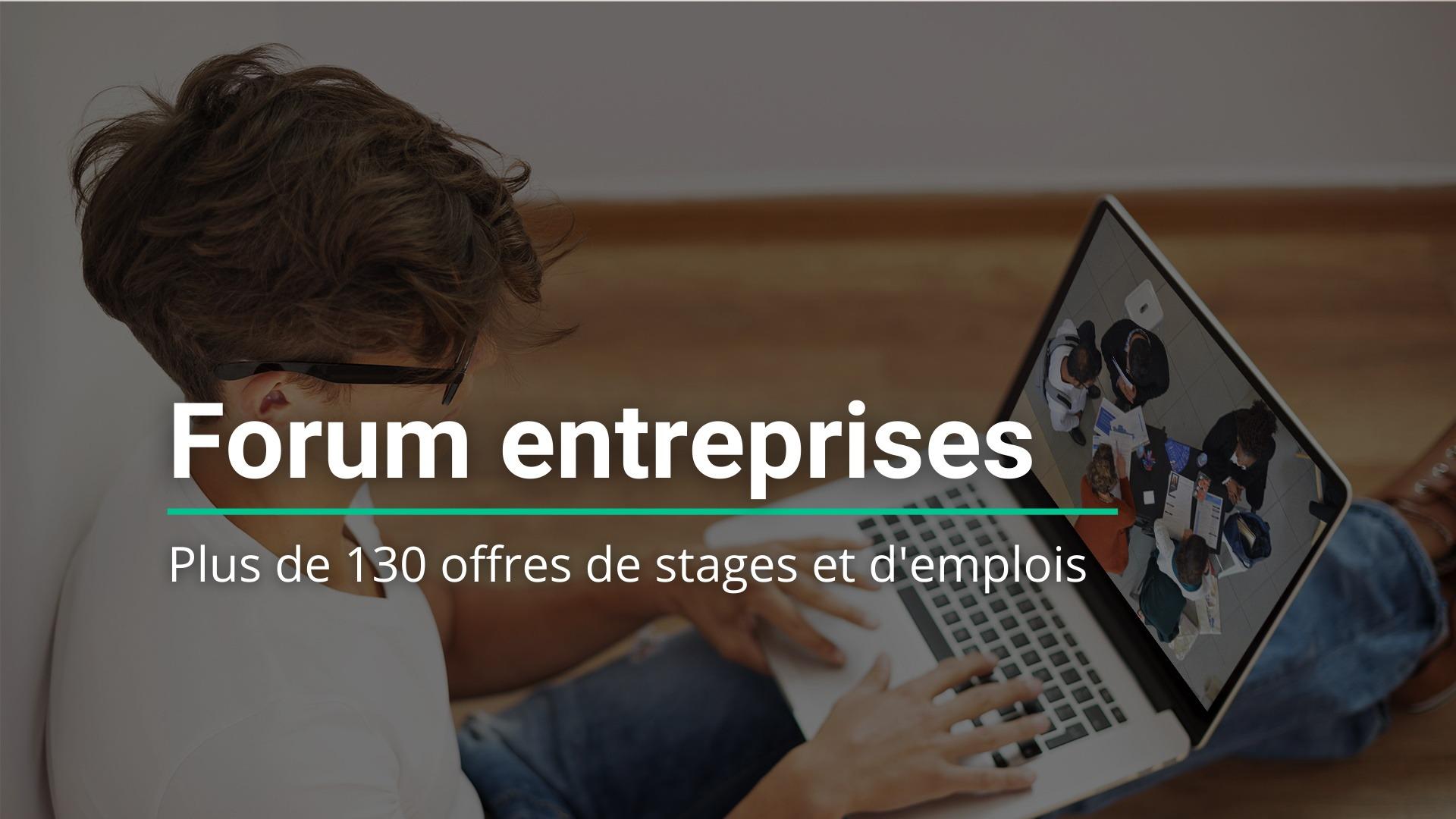 forum entreprise eigsi