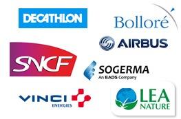 Management industriel Entreprise