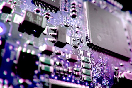 Ingénieur réseau et systèmes d'information