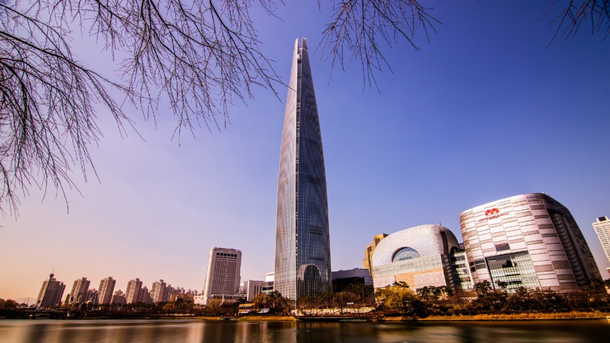 Two New Partnerships With Universities In South Korea